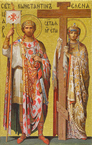 Constantine_and_Helena._Mosaic_in_Saint_Isaacs_Cathedral
